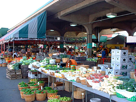jean talon presentment